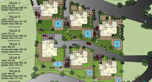 Villas-Map-Small