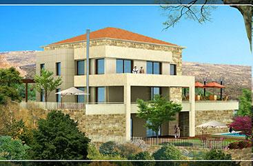 haroun-domain-villa-model-2-back