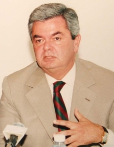 Mr Georges Achkar
